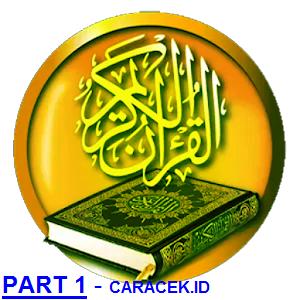 Download MP3 Murottal Al Qur'an Per Juz Abdurrahman Sudais [PART 1]