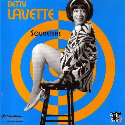 """Bettye LaVette """"Souveniers"""""""