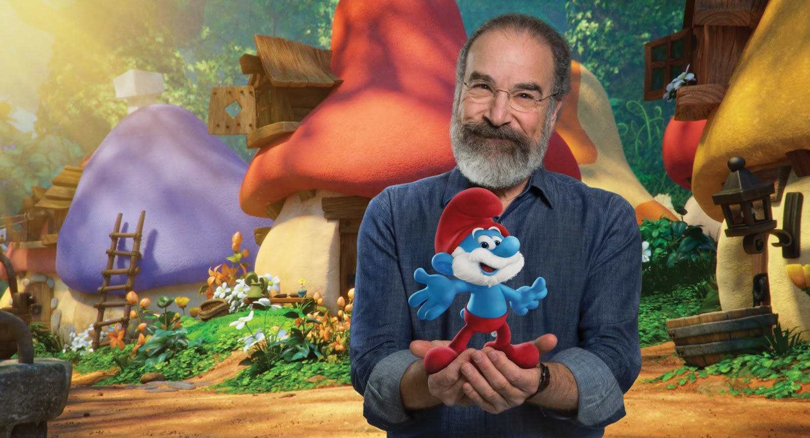 MOMMY BLOG EXPERT: Smurfs The Lost Village New Cast and ...