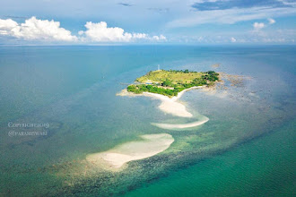 Wow... Ternyata Sumsel Juga ada Pulau dan Pantai Loh!