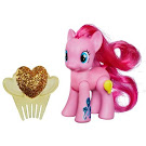My Little Pony Crystal Motion Wave 2 Pinkie Pie Brushable Pony