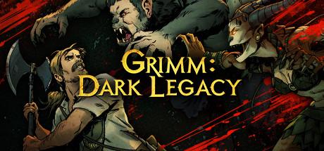 Baixar Grimm: Dark Legacy (PC) 2016 + Crack