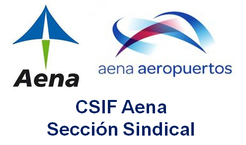CSIF Aena