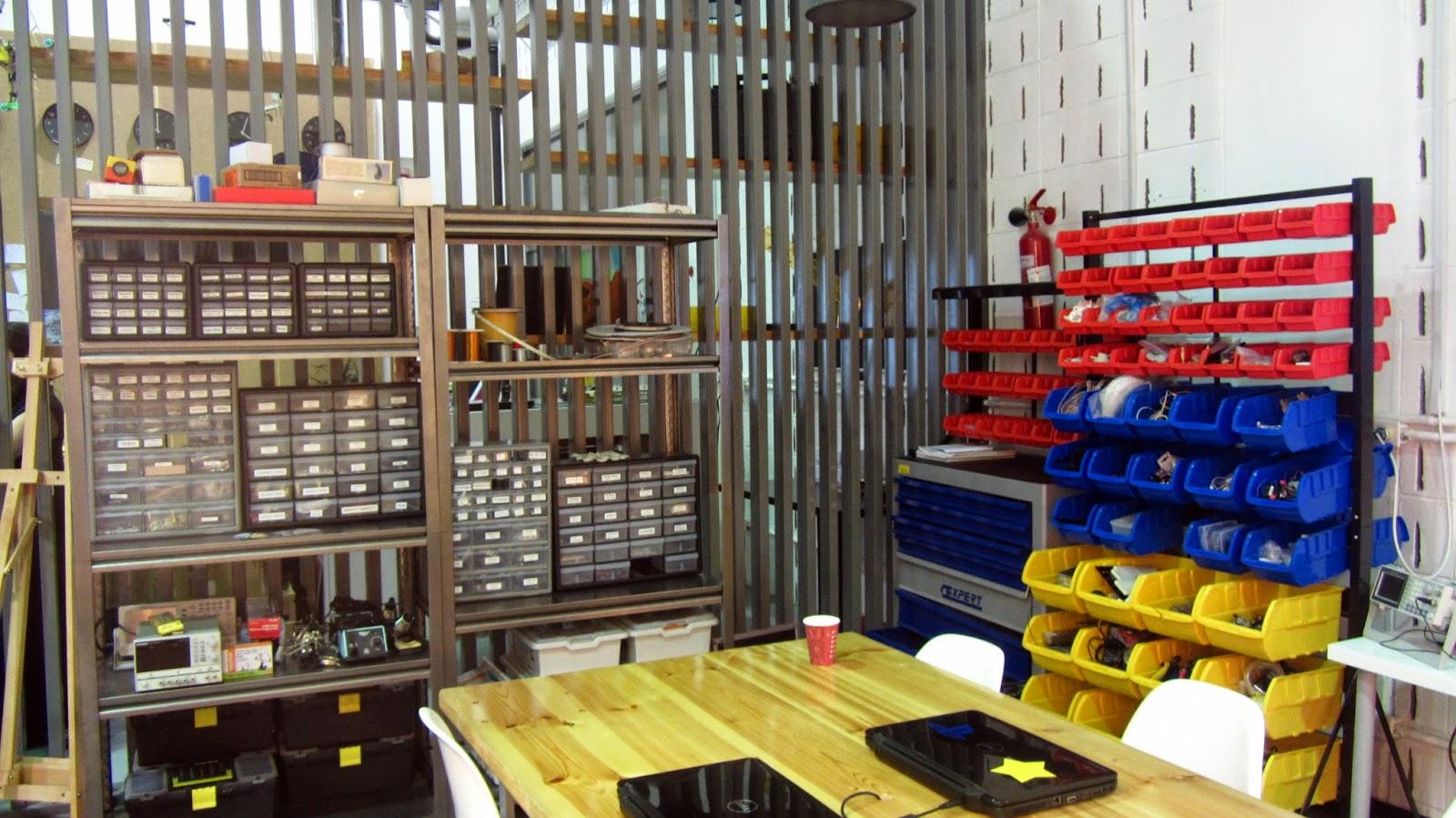 Electronics Arduino FABLAB KFUPM Dhahran Saudi Arabia blog