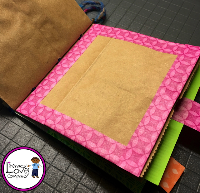 "Paper bags have always been there to hold our ""stuff"" but it's time to give the paper bag the glory it deserves!  Here are 8 clever classroom uses that'll make you want to ""brown bag"" it this school year."