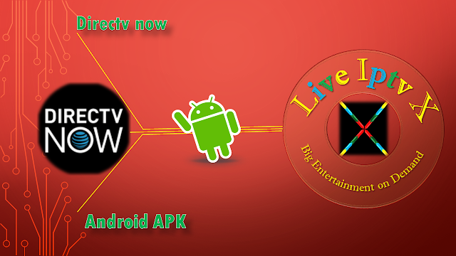 Directv Now APK