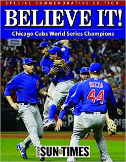 Believe It!: Chicago Cubs World Series Champions PDF