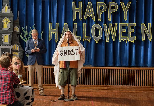"""O Halloween de Hubbie"""