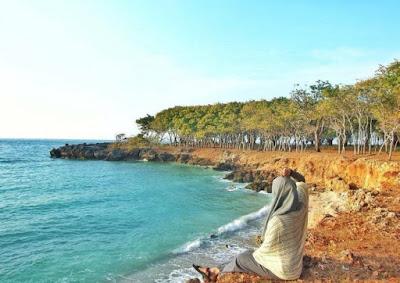 Wisata Pantai di Madura Yang Keren Banget