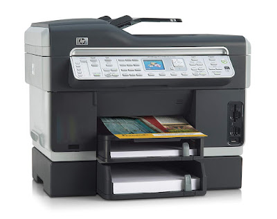 Use solely Original HP Ink inwards your HP printer for keen results HP Officejet Pro L7780 Driver Downloads