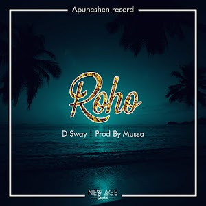 Download Mp3 | D Sway - Roho