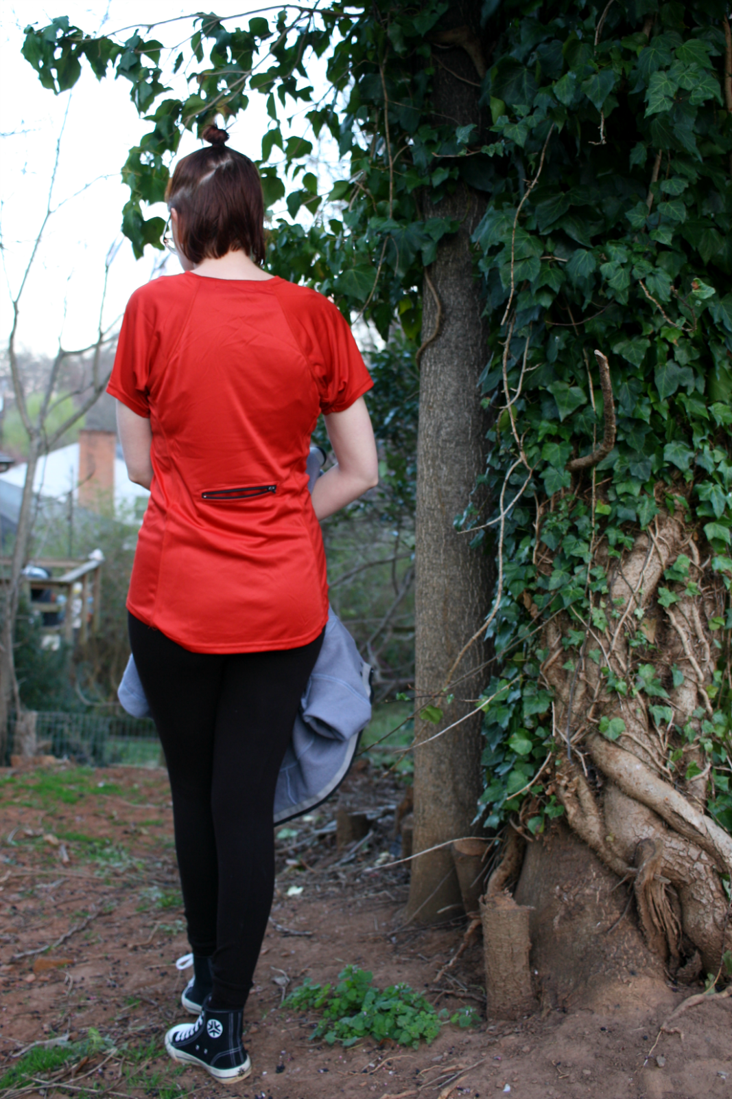 Fibre Athletics Ethical and Eco-Friendly Activewear