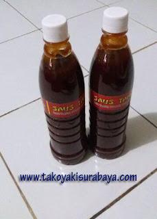 saus takoyaki surabaya