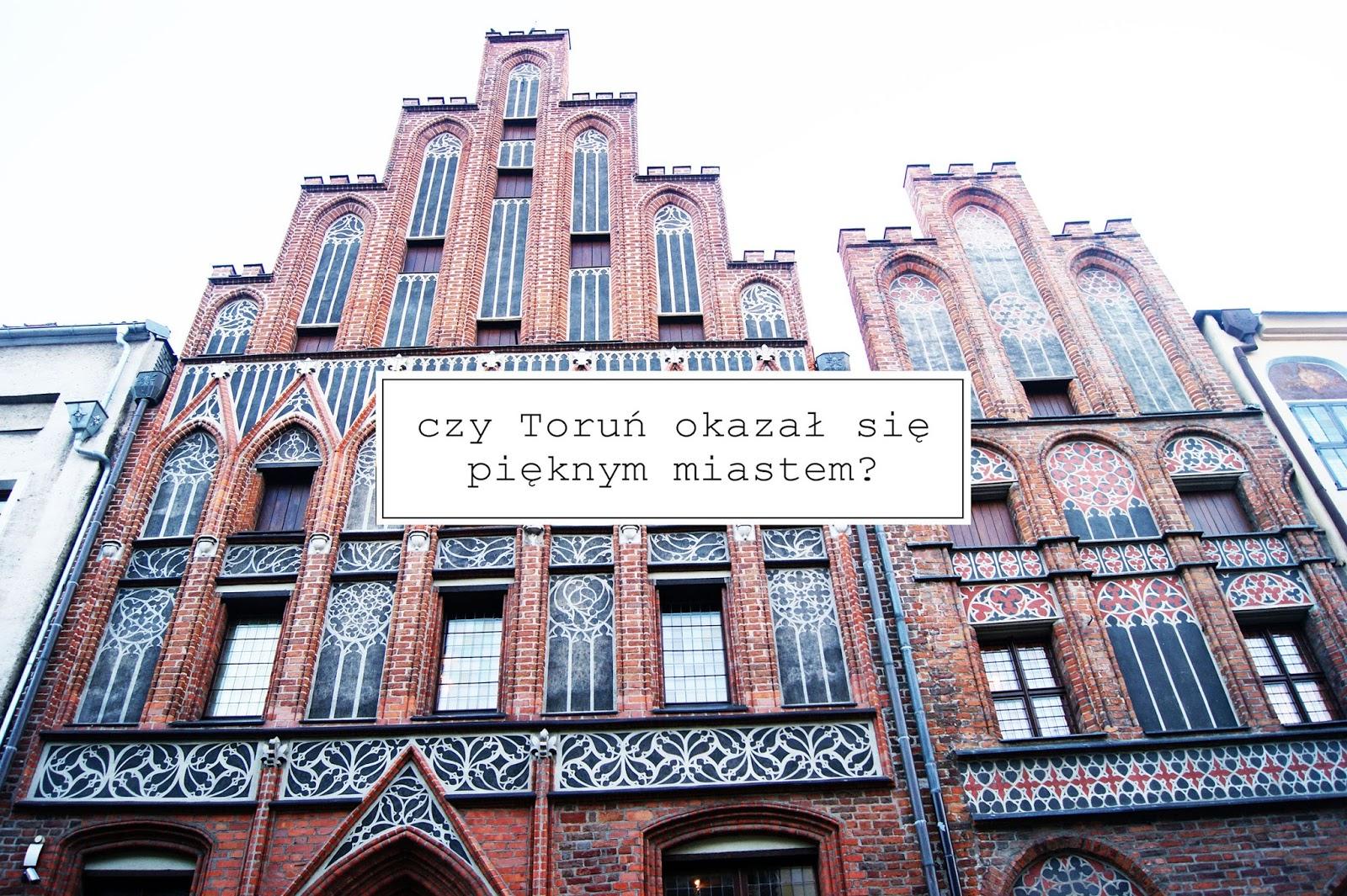 piękne miasto, Polska