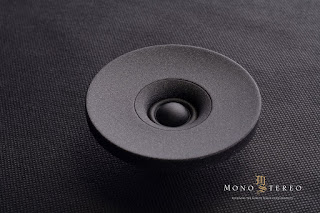 Mono and Stereo High-End Audio Magazine: NEW AUDIOSOLUTIONS FIGARO