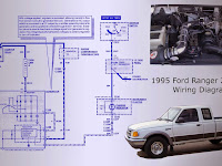 1995 Ford Ranger Parts Diagrams