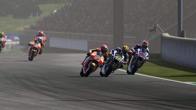 Moto GP 15 Repack