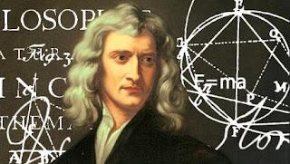 Berikut adalah Biografi Sir Isaac Newton Sang Penemu Hukum Gravitasi