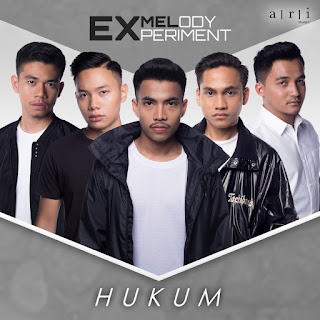 Experiment Melody - Hukum MP3