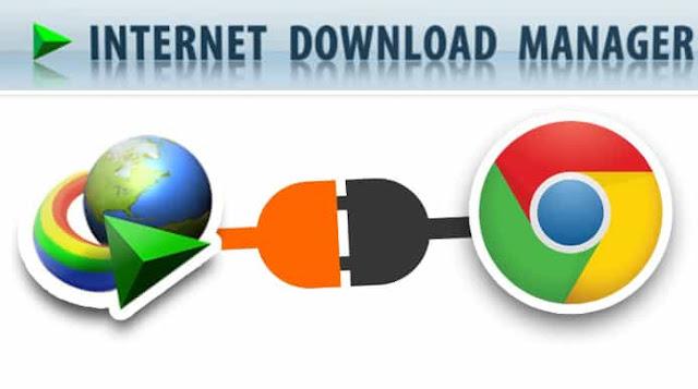 Cara Meningkatkan Kecepatan Download Google Chrome Seperti IDM