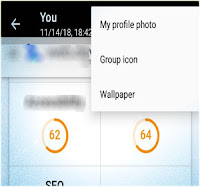 """Cara Menggunakan Fitur """"Set as"""" WhatsApp"""