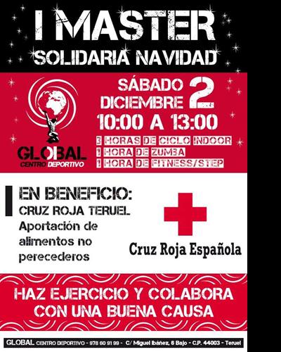 I Master Solidaria Navidad