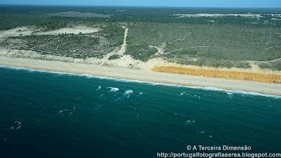 Praia do Pinheirinho