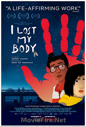 I Lost My Body (2019) 1080p