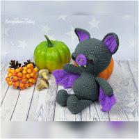 http://amigurumislandia.blogspot.com.ar/2018/10/amigurumi-murcielago-dormilon-amigurumi-today.html