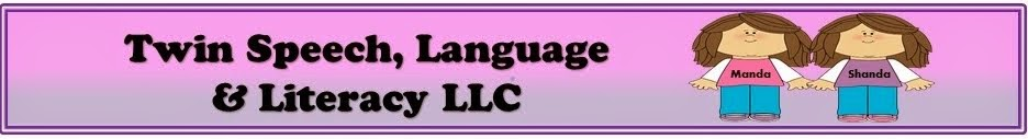 Twin Speech, Language & Literacy LLC