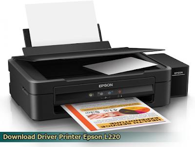 Free Download Driver Epson L220 Series Epson Driver Downloads L Series
