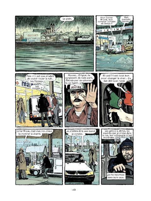 Là où nait la brume rue de sèvres page 13