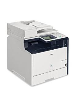 Canon Mf8580cdw Printer Driver Download