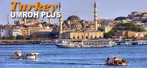 PAKET UMROH PLUS TURKI DESEMBER 2014