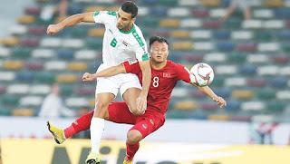 موعد مباراة ايران وفيتنام ضمن كأس آسيا 2019 والقنوات الناقلة