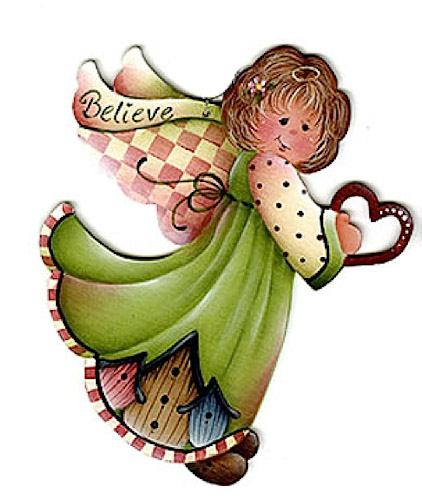 free country angel clipart - photo #41
