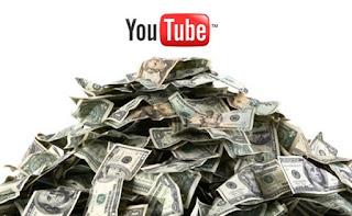 Cambios en la monetización de los canales de YOUTUBE