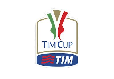 La Coppa Italia premia a los visitantes