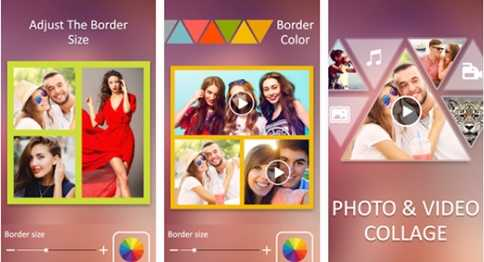 Video Collage Maker Studio