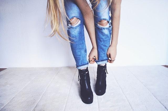 El Calzado A La Moda, Pero Cómodo