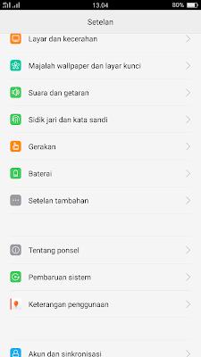 Cara Menghemat Baterai Android 5x Lipat Lebih Hemat