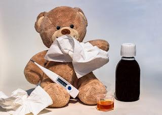 Verkoudheid, griep en koolhydraatarm herstellen