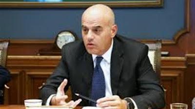 كلاوديو ديسكاليزي رئيس مجموعة إيني العالمية