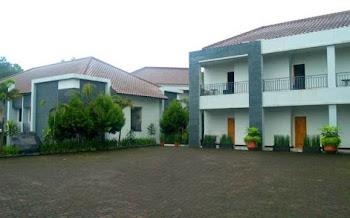 Signature Mandala Kencana Hotel Terbaik di Puncak Bogor