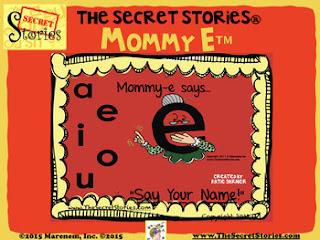 Secret Stories® Phonics Mommy E® Pack