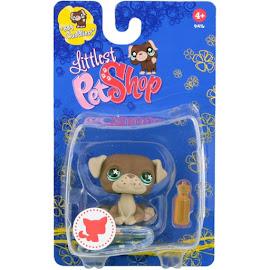 Littlest Pet Shop Singles Pug (#889) Pet