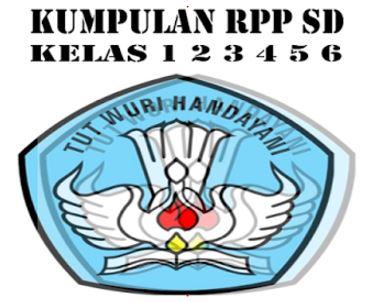 Download RPP TEMATIK KTSP Kelas 1