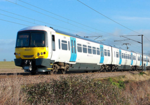 FOCUS TRANSPORT: 365 Trains to Enter Temporary Service in
