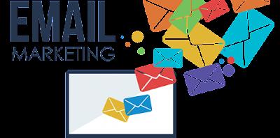 Email marketing là một trong những chiến dịch Marketing hiệu quả
