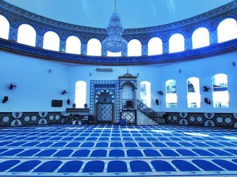 Mesquita Islâmica - Foz do Iguaçu